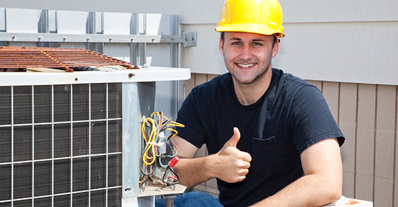 HVAC Services in Dover DE